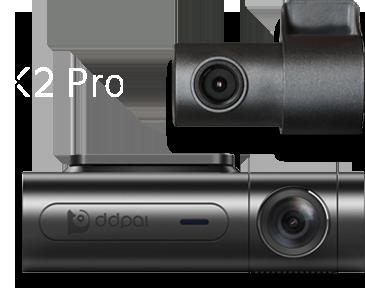 DDPAI X2 Pro