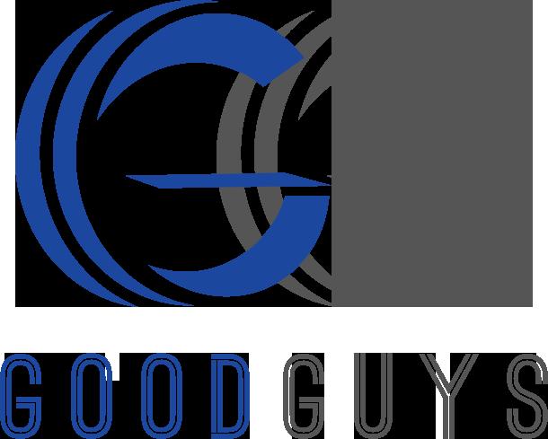 Good Guys Logo