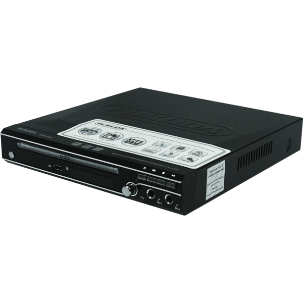 Fukuda DMD225K 2.1 Ch MIDI Player