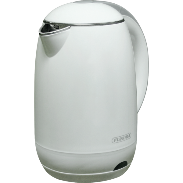 Fukuda EK18S 1.8L Safe to Touch Electric Kettle