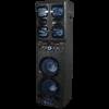 Fukuda FAS780 KARAboxPRO Karaoke/Party Speaker 15Wx2+10Wx2 RMS