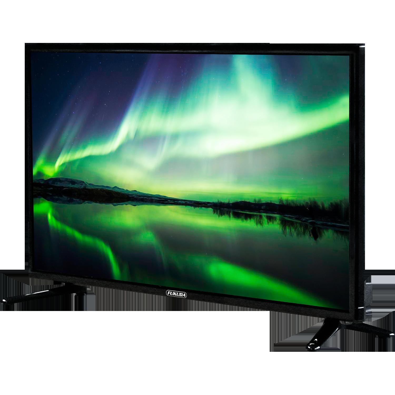 "Fukuda FLED2201C 22"" Full HD LED TV"
