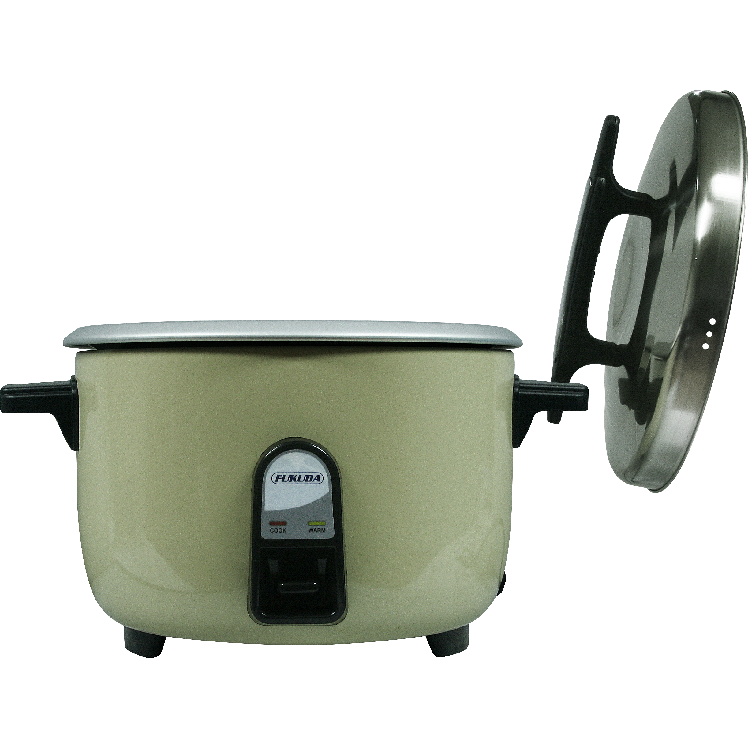 Fukuda FRC42L 23 Cups Commercial Rice Cooker & Warmer 4.2L