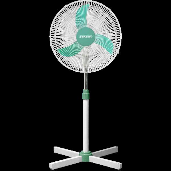 "Fukuda SF164XS 16"" Plastic Stand Fan"