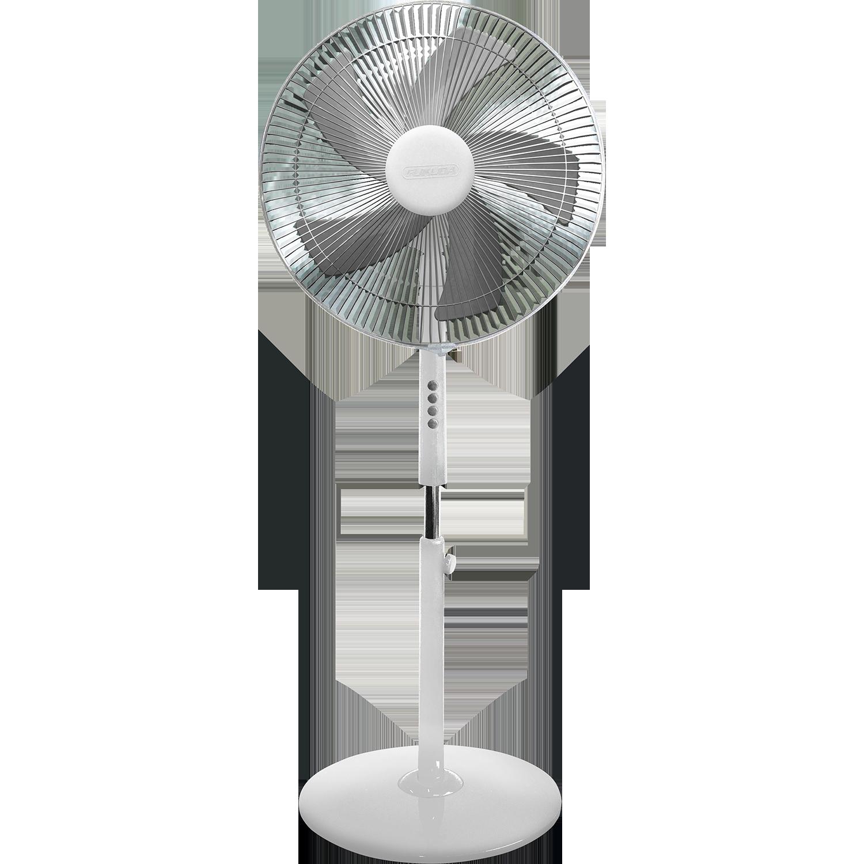 "Fukuda SF167AS 16"" Plastic Stand Fan"